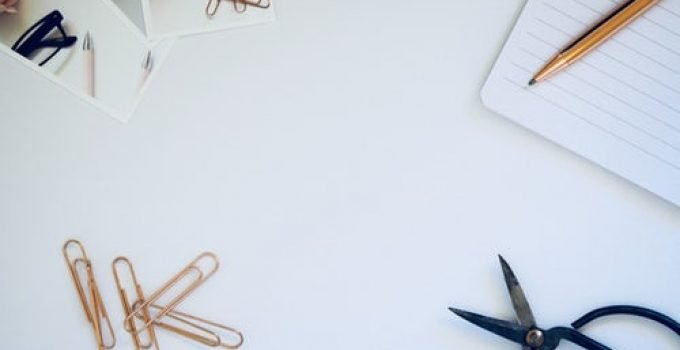paper clip making business