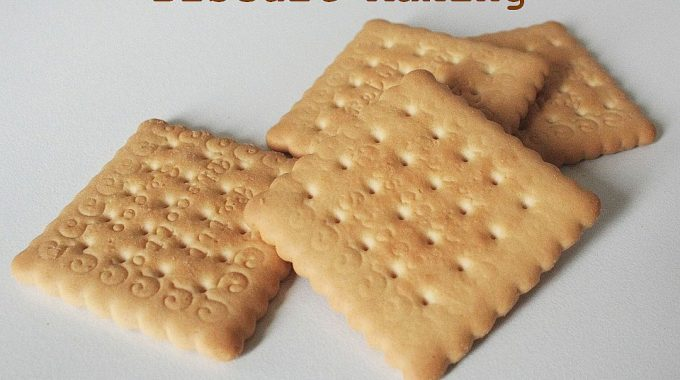 How to Start a Small Scale Biscuit Manufacturing Business