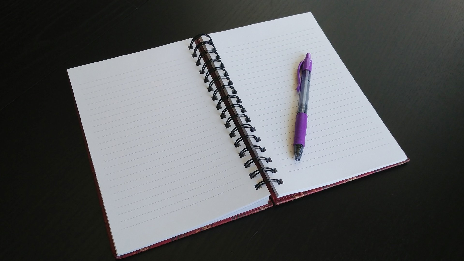 Notebook and Exercise book manufacturing business - How to