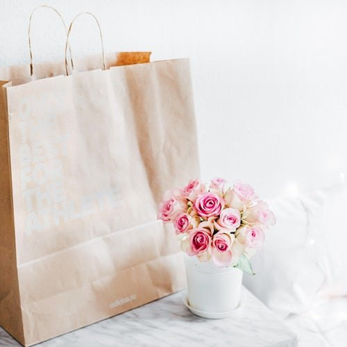 paper bag making business
