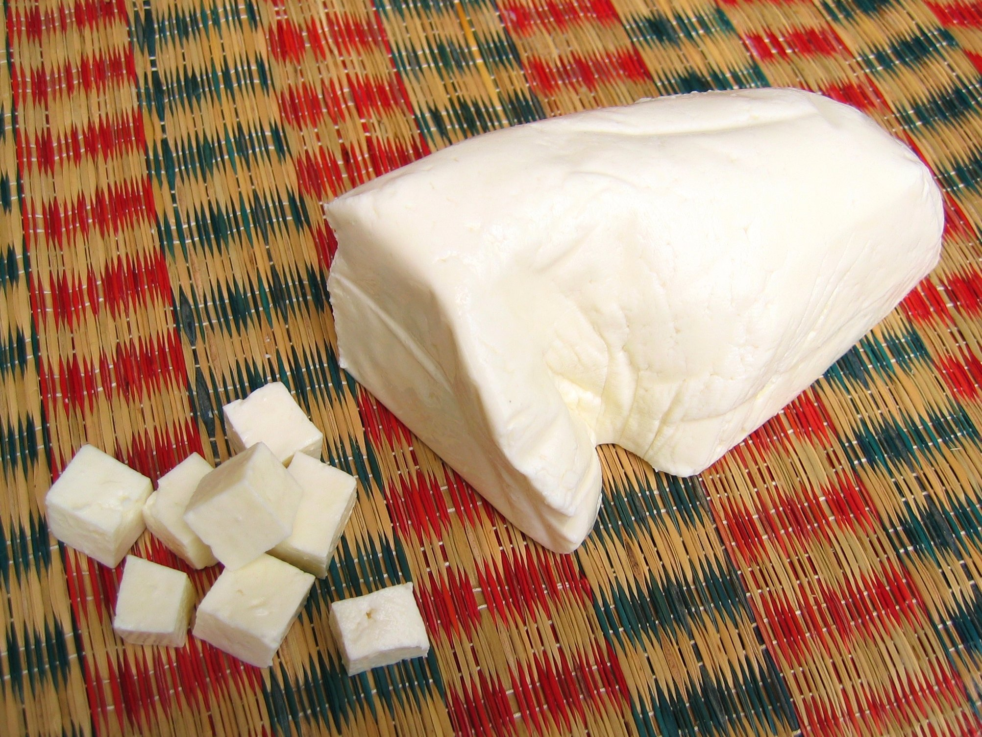 paneer manufacturing business
