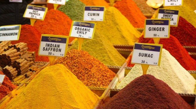 How to Start a Spice Processing Business at Home