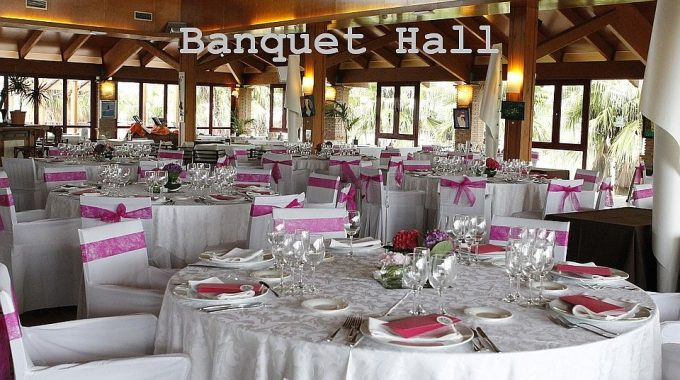 How to Start a Banquet Hall Business