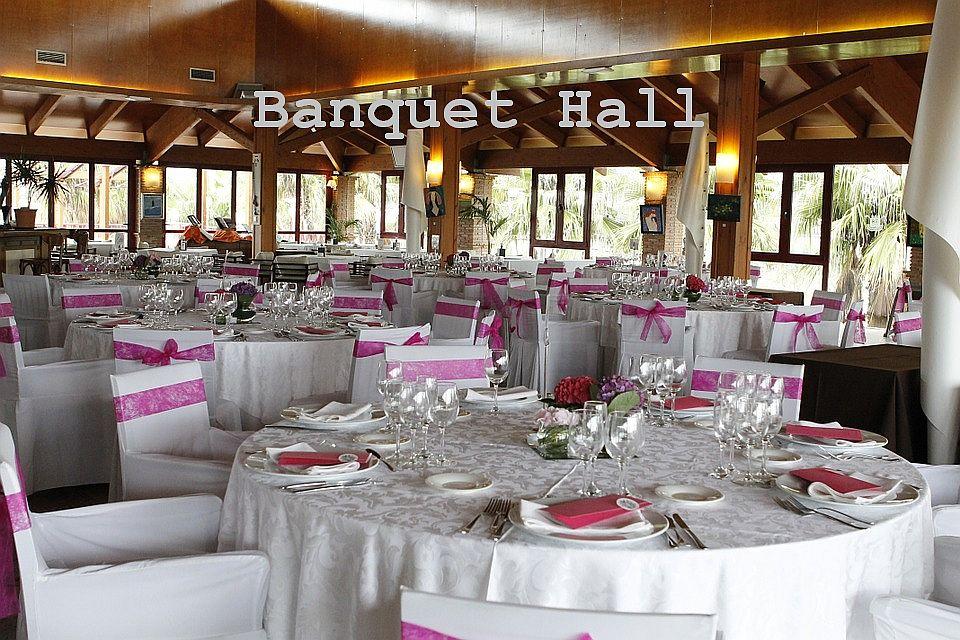 banquet hall business