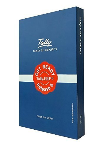 tally erp 9 software review