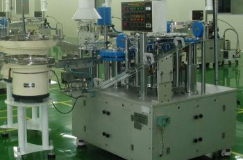 Disposable Syringe Manufacturing Project