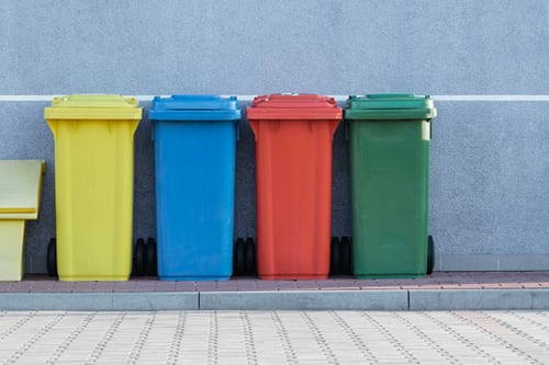 recycling business ideas in India
