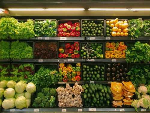 how to start grocery store business in India